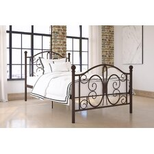 Marcus Queen Metal Bed By Christopher Knight Home Free