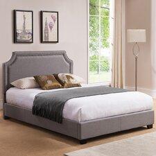 Scoggins Upholstered Platform Bed