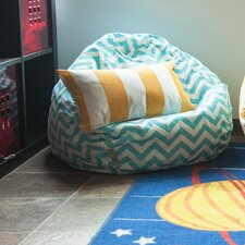 Aspen Bean Bag Chair