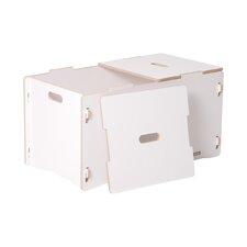 Halle Kids Toy Box