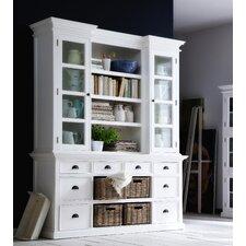 """Travis 87"""" Standard Bookcase"""