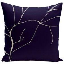 Laurel Valley Throw Pillow