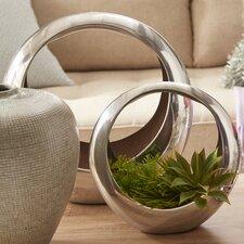 quick view silver ring decorative bowl - Decorative Bowl