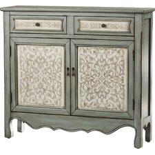 Palos Antique 2 Door Cabinet