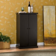 Haverhill Bar Cabinet with Wine Storage