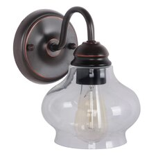 Bateson 1-Light Wall Sconce