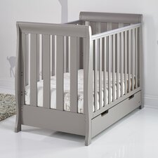 Stamford Mini Cot Bed