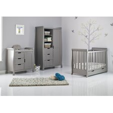 Stamford Mini 3 Piece Bedroom Set
