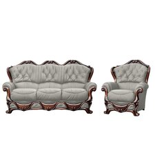 Illinois Sofa Set