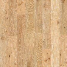 "Butler 7"" Engineered White Oak Hardwood Flooring in Athens"