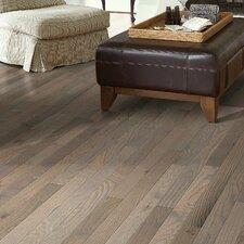"3-1/4"" Solid Red Oak Hardwood Flooring in Sterling"