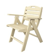 Nautical Dining Chair