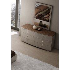 Marchelle 6 Drawer Dresser