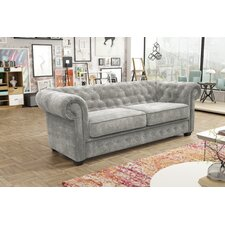 Imperial 3 Seater Fold Out Sofa Bed