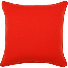 quick view gabin throw pillow - Red Decorative Pillows