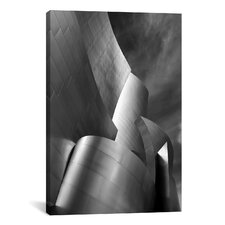 Architectural Art Photographic Print on Canvas