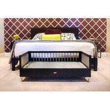 EcoFLEX Manhattan Dog Sofa with Memory Foam Cushion