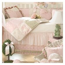 Madelynn 4 Piece Crib Bedding Set