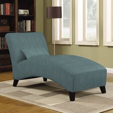 Jules Polyester Chaise Lounge