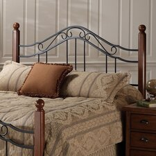 Alyson Open-Frame Headboard