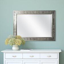 Medallion Accent Mirror