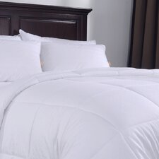 Lightweight Down Alternative Comforter Duvet Insert