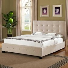 Haynesville Upholstered Panel Bed