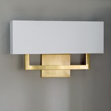 Galloway 1-Light Aluminum LED Flush Mount