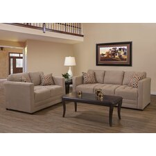 Currahee Upholstery Living Room Collection