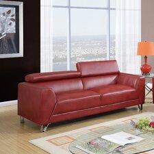 Runkle Headrest Sofa