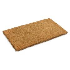 Galentine Plain Doormat