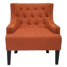 Erwin Living Room Barrel Armchair
