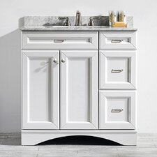 "Pembroke 36"" Single Vanity Set"