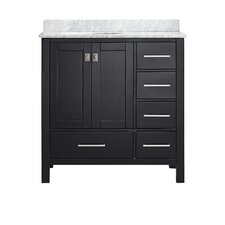 "Newtown 36"" Single Vanity"