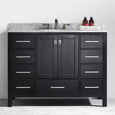 "Newtown 48"" Single Vanity Set"