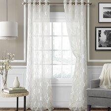 Sheer Curtains & Drapes You\'ll Love | Wayfair
