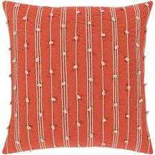 Elizabella Square 100% Cotton Pillow Cover