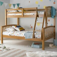 Aaliyah Triple Sleeper Bunk Bed