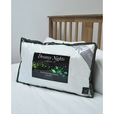 Duck Feather Down Pillow (Set of 2) (Set of 2)