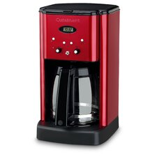 12 Cup Brew Central Programmable Coffee Maker