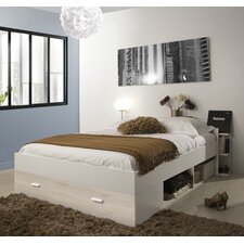Tonight Double Bed Frame