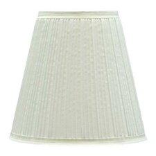 "9"" Fabric Empire Lamp Shade"