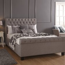 Betty Upholstered Ottoman Bed