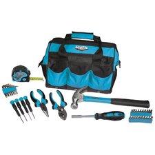 30 Piece Tool Set with Bag
