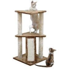 """36"""" Kitten Cat Tree"""