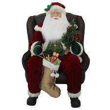 Christmas Santa Claus Inflatable