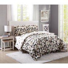 Marquetta Comforter Set