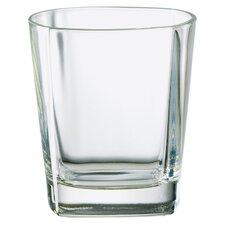 6-tlg. 250 ml Whiskyglas Stephanie