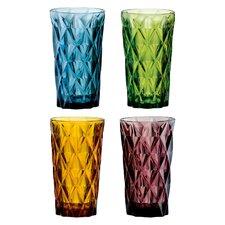Highgate 450ml Highball Glass (Set of 4)