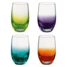Fizz 100ml Shot Glass (Set of 4)